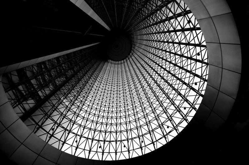 〈建築美學〉 圖/Peter Wang 提供
