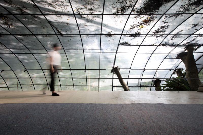 少少原始感覺研究室/自然洋行建築師事務所;圖片提供:2016實構築策展單位