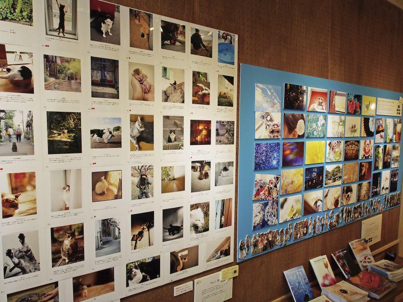 自由之丘深受喜愛的「Popeye camera」,相機、攝影相關周邊商品應有盡有。(Photo│欣傳媒)