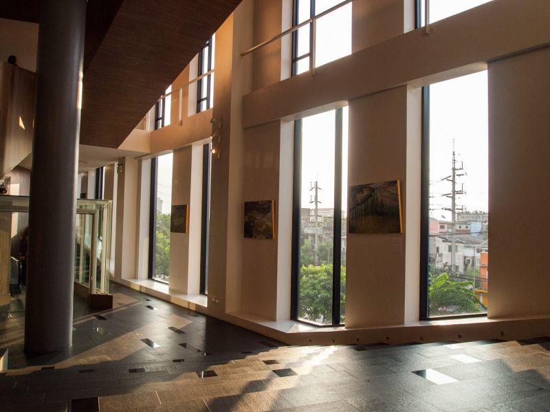 Vanachai Public Office;蘇琨峰攝