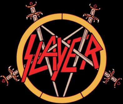 也許你不知道Slayer的一些事...