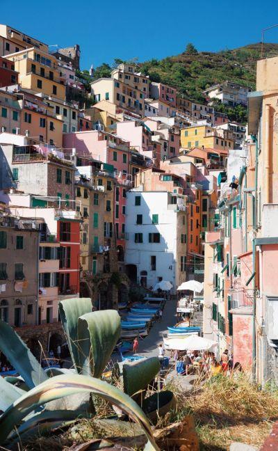 圖片來源:太雅出版社《義大利尋藝之旅》