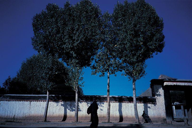 《另一種存在》,1992_藝術家自藏/北美館提供